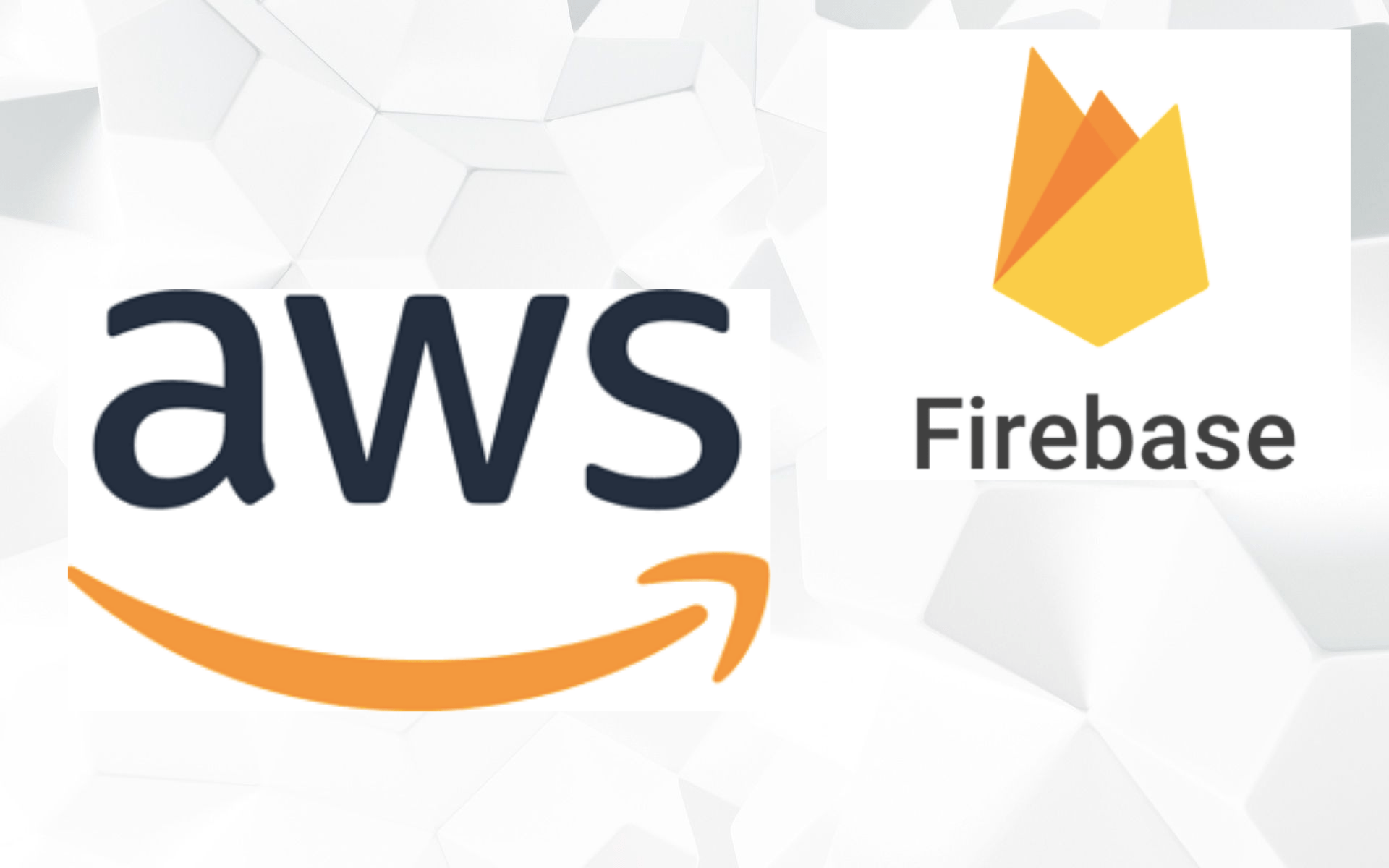 Firebase vs AWS - Which to Choose For Your Project in 2021