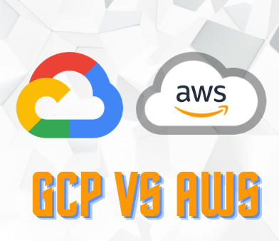 GCP vs AWS 2021 Comparison - Which one is right for you